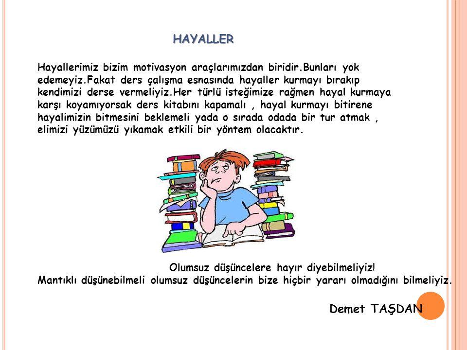 HAYALLER