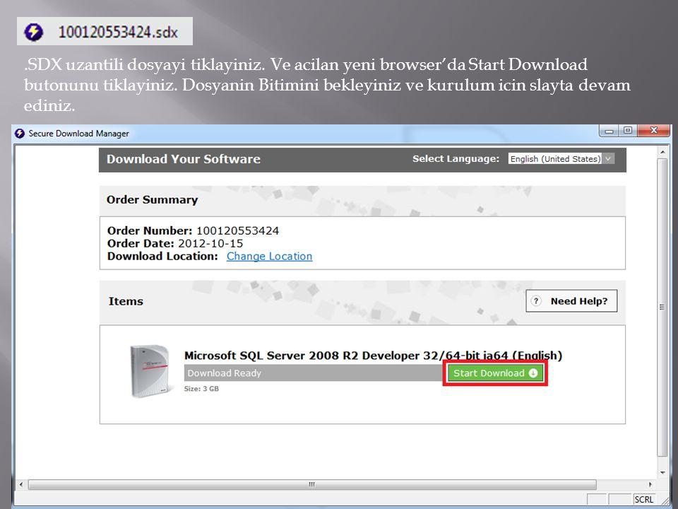 SDX uzantili dosyayi tiklayiniz