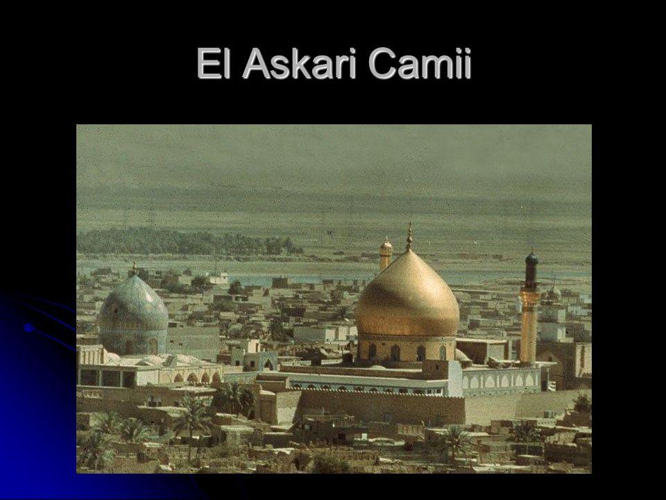 El Askari Camii