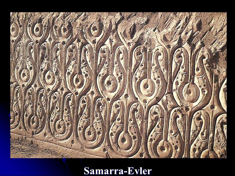 Samarra-Evler Samarra-Evler