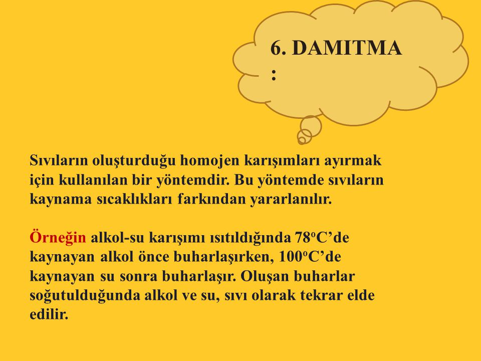 6. DAMITMA :