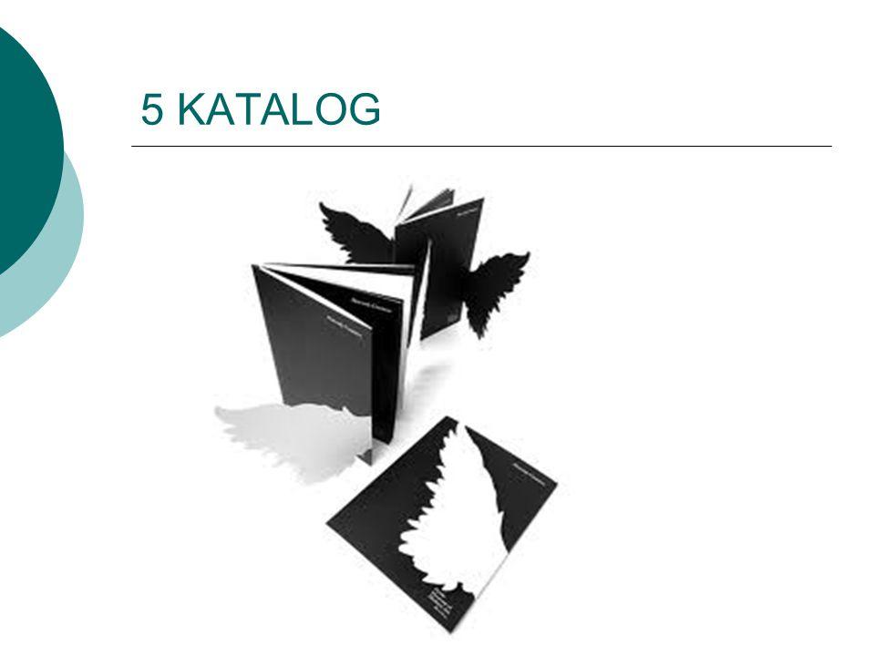 5 KATALOG
