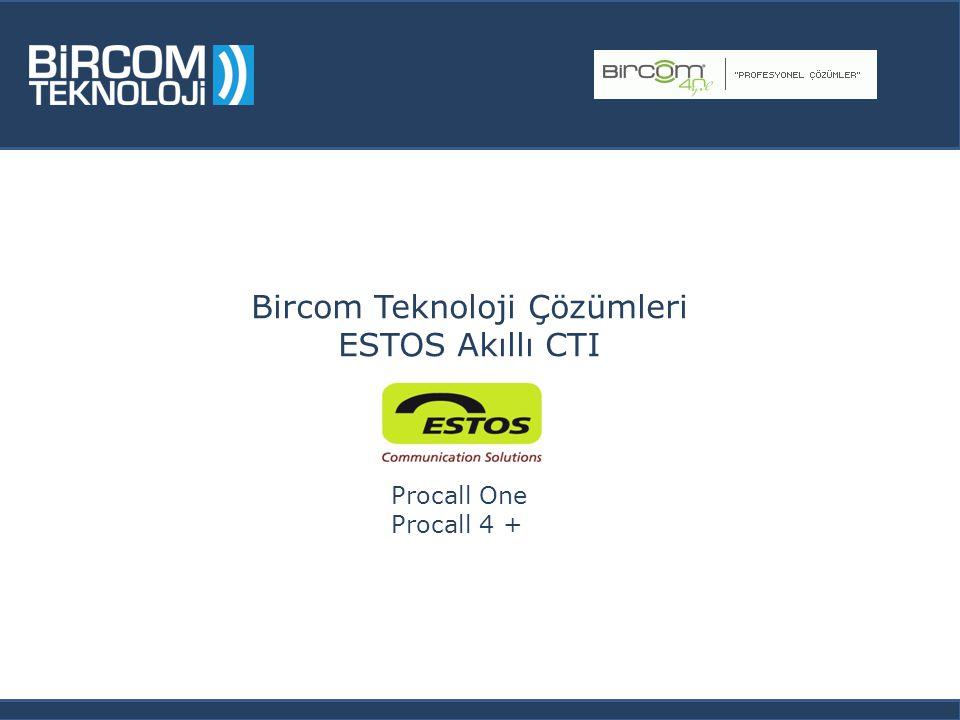 Bircom Teknoloji Çözümleri
