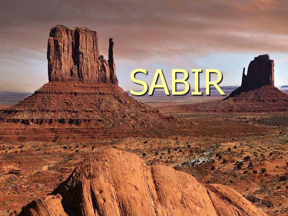 SABIR .
