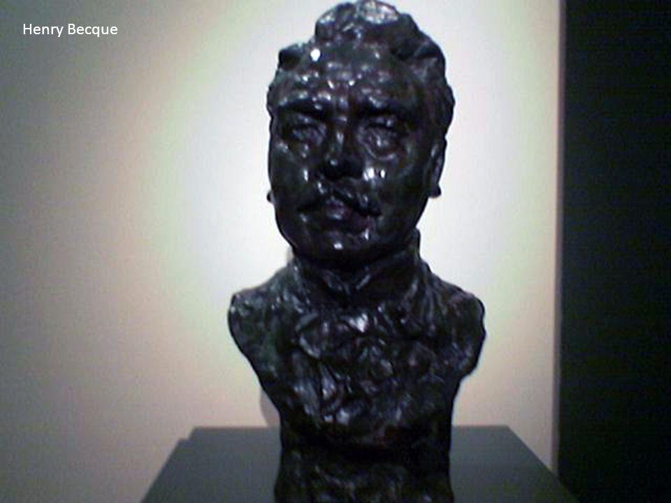 Henry Becque