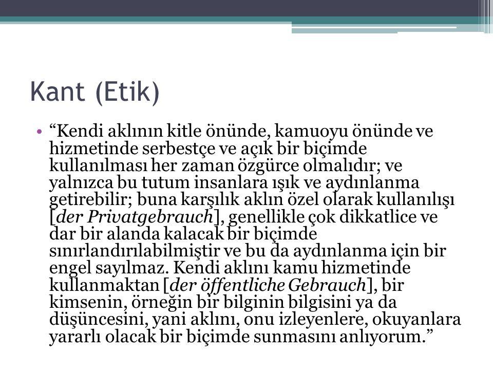 Kant (Etik)