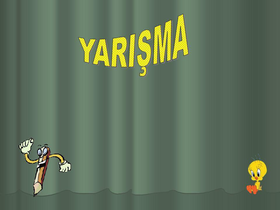 YARIŞMA