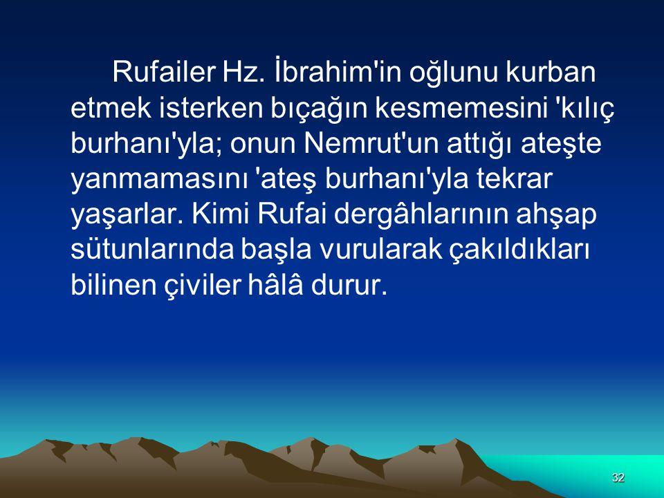 Rufailer Hz.