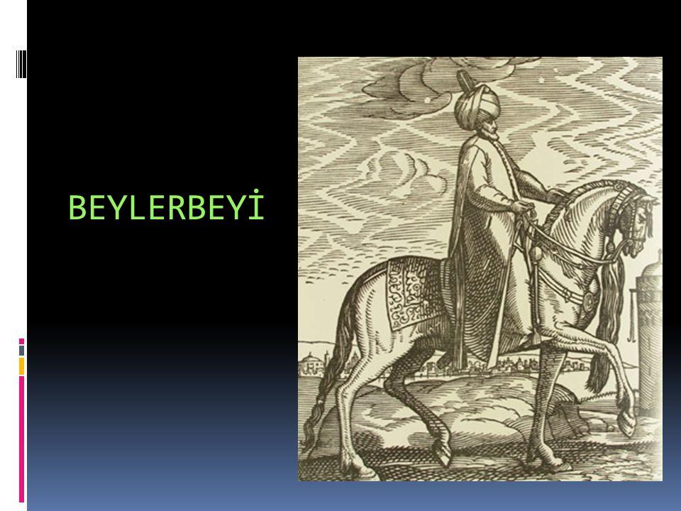 BEYLERBEYİ