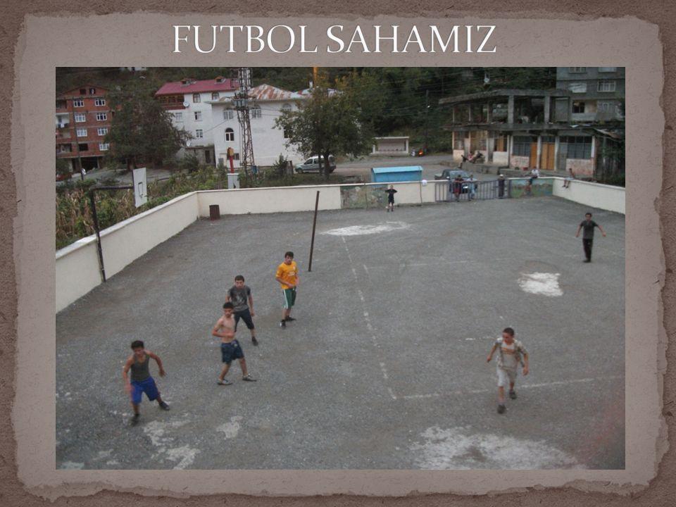 FUTBOL SAHAMIZ