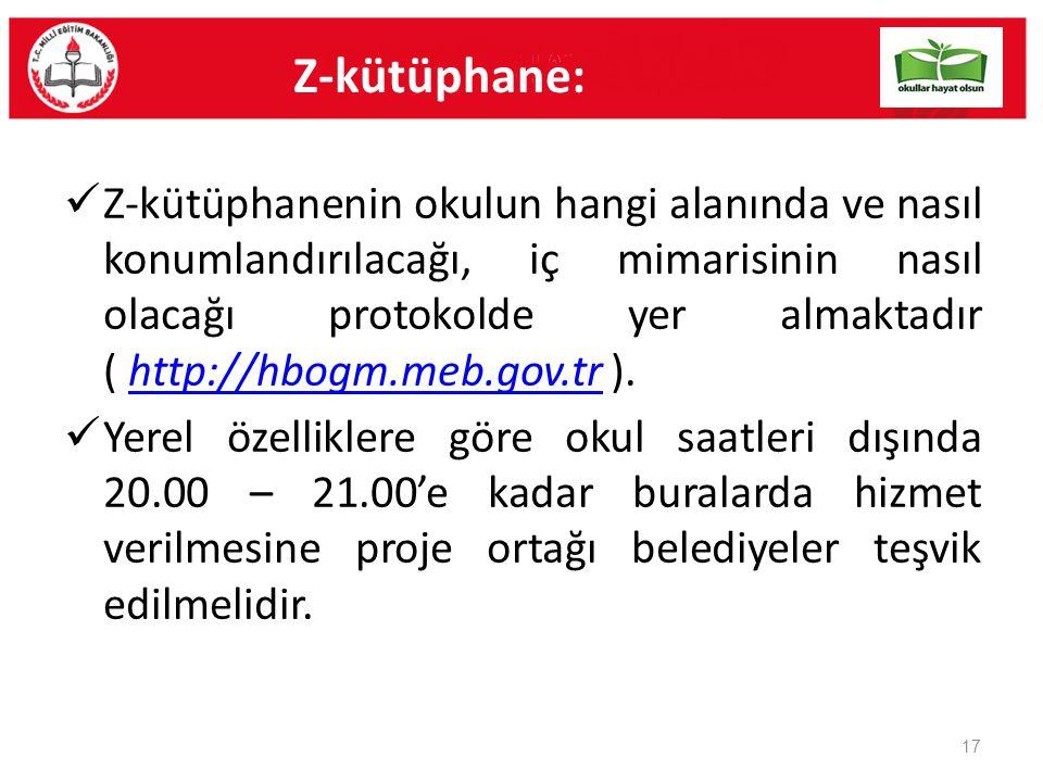 Z-kütüphane: