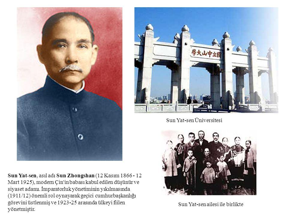 Sun Yat-sen Üniversitesi