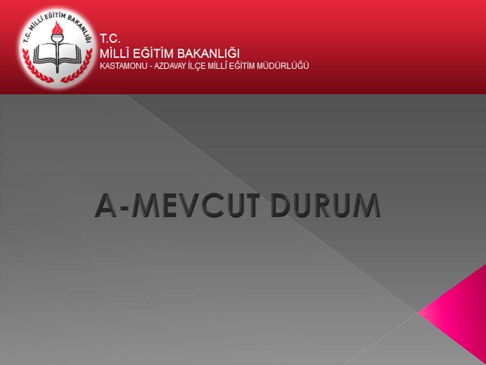 A-MEVCUT DURUM