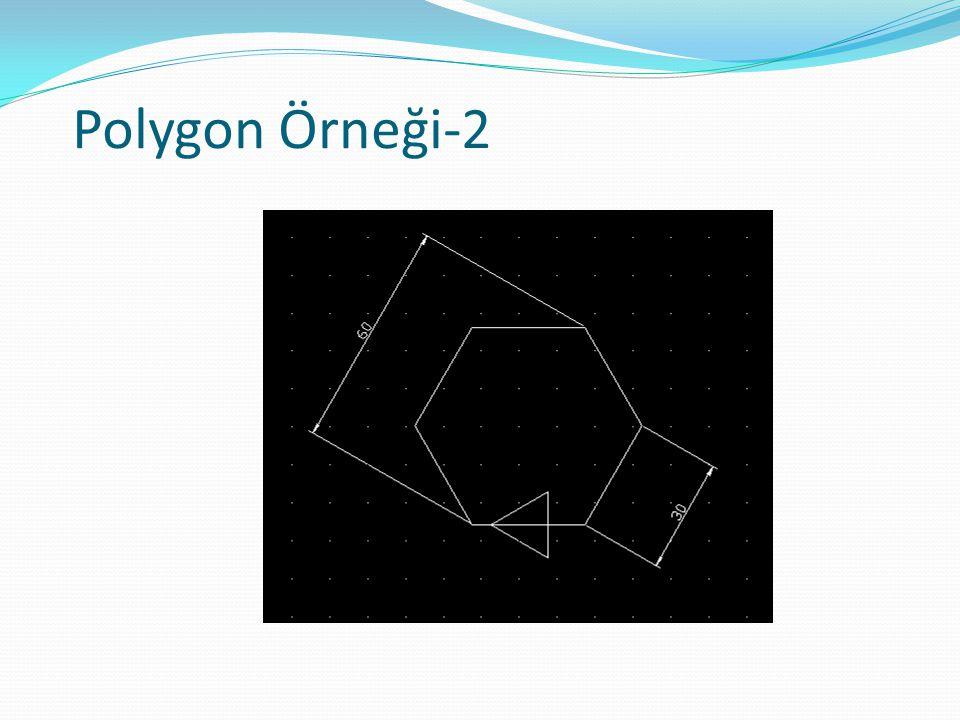 Polygon Örneği-2