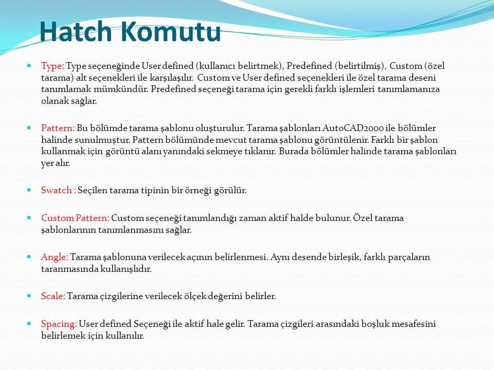 Hatch Komutu