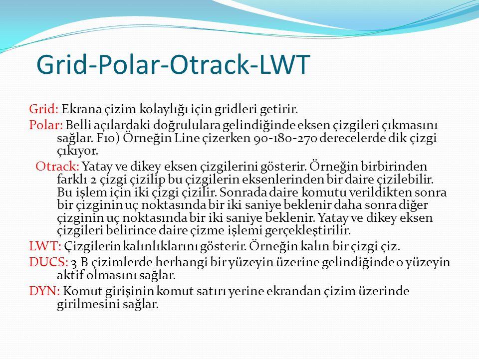 Grid-Polar-Otrack-LWT