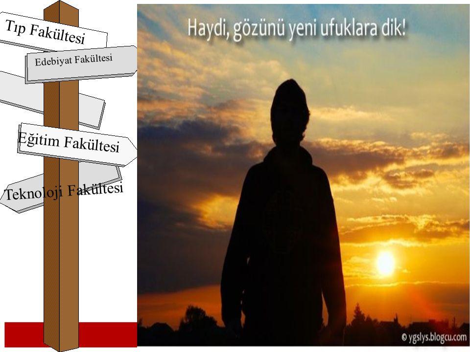 MEHMET NİYAZİ ALTUĞ ANADOLU LİSESİ REHBERLİK SERVİSİ
