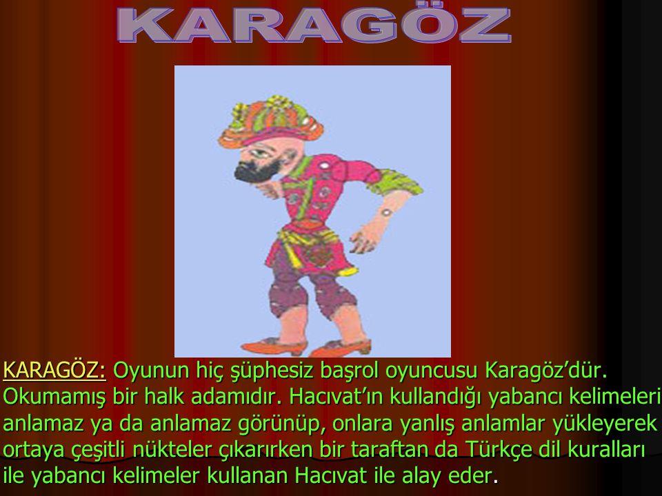 KARAGÖZ