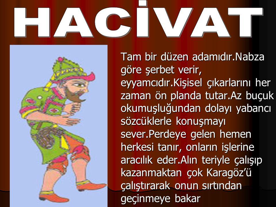 HACİVAT