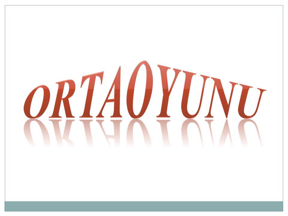 ORTAOYUNU