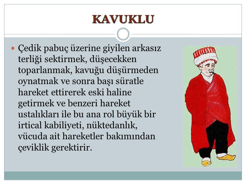 KAVUKLU