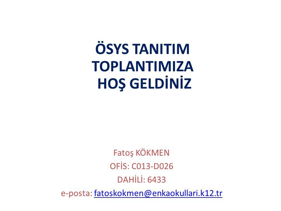 e-posta: fatoskokmen@enkaokullari.k12.tr