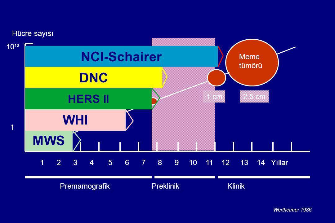NCI-Schairer DNC WHI MWS