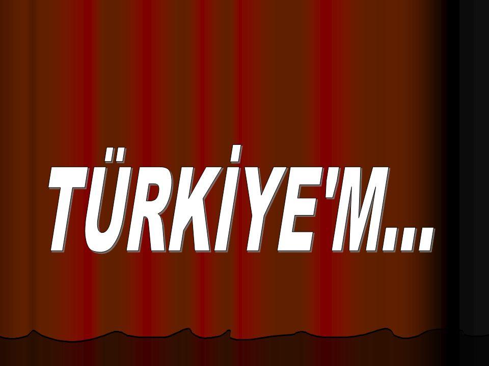 TÜRKİYE M...