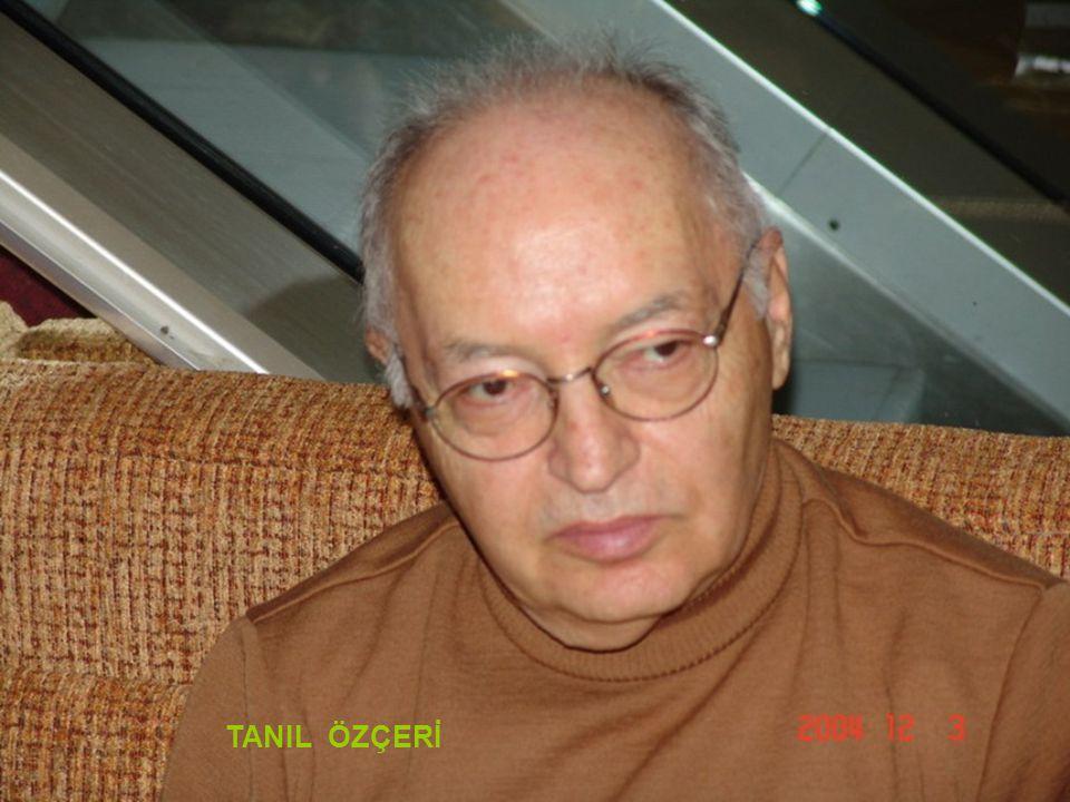 TANIL ÖZÇERİ