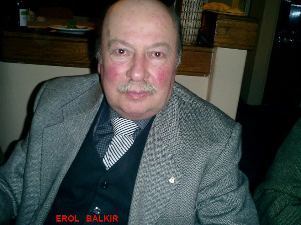 EROL BALKIR