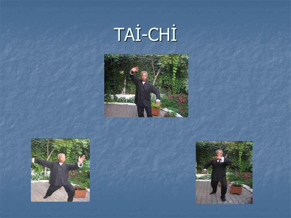 TAİ-CHİ