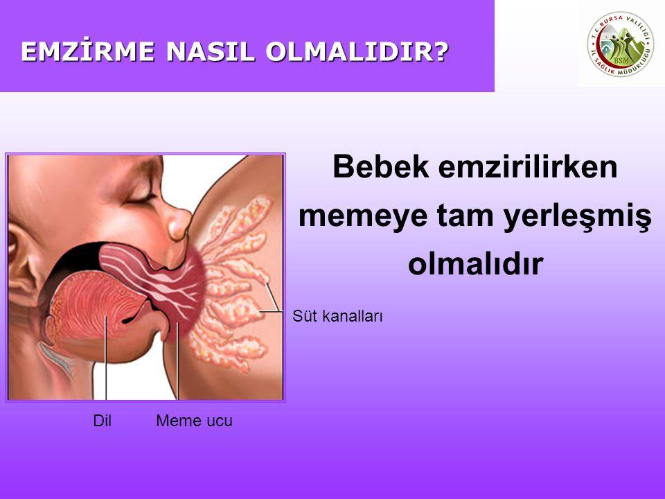 EMZİRME NASIL OLMALIDIR