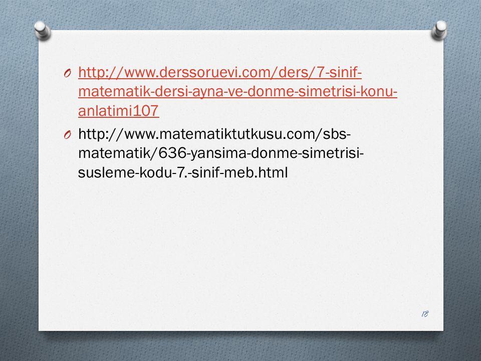 http://www. derssoruevi