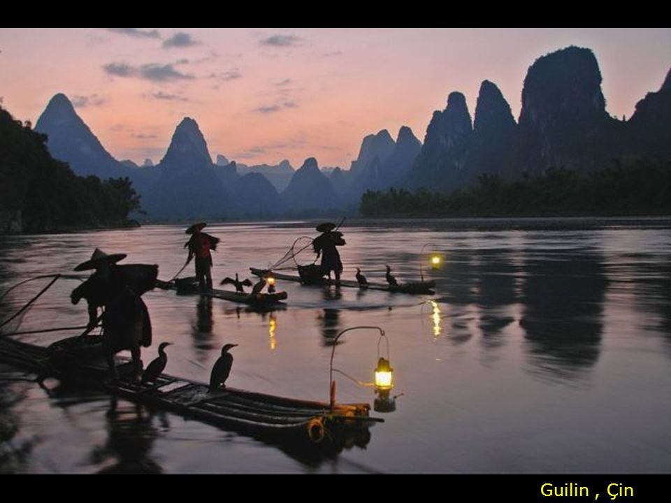 Guilin , Çin