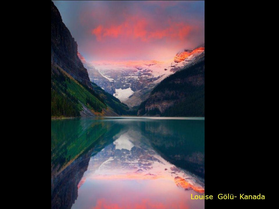Louise Gölü- Kanada