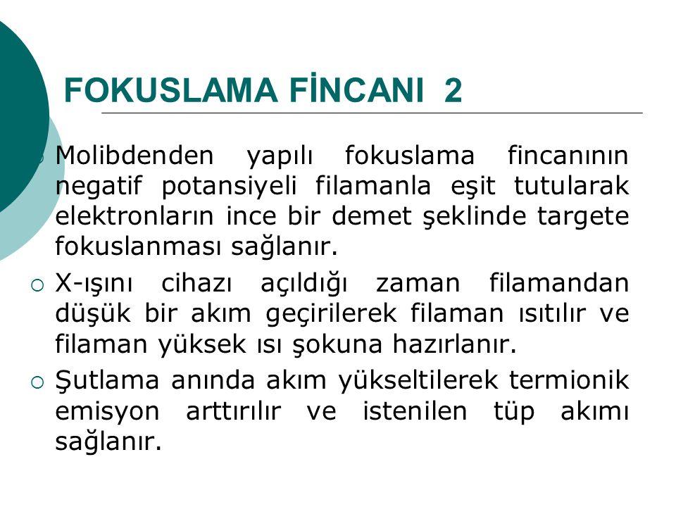 FOKUSLAMA FİNCANI 2