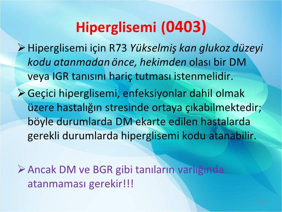 Hiperglisemi (0403)