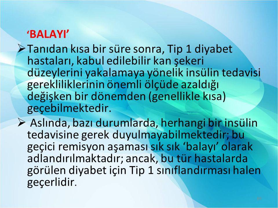 'BALAYI'