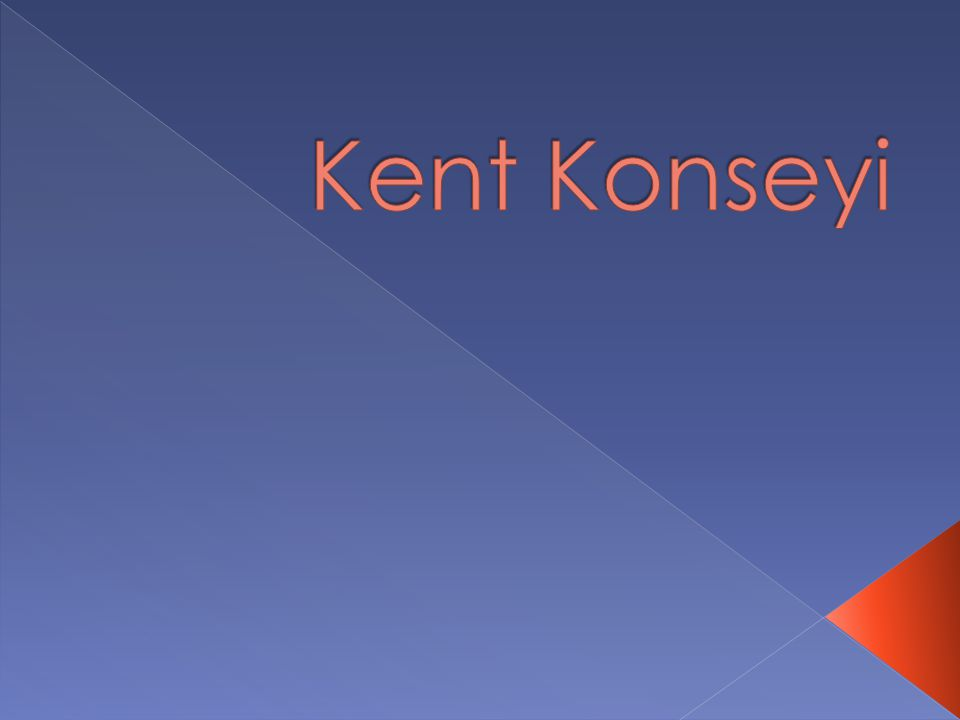 Kent Konseyi