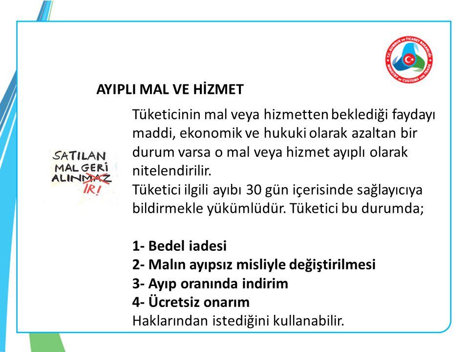 AYIPLI MAL VE HİZMET