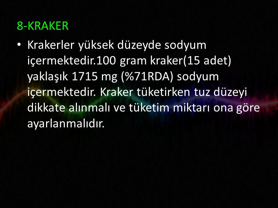8-KRAKER