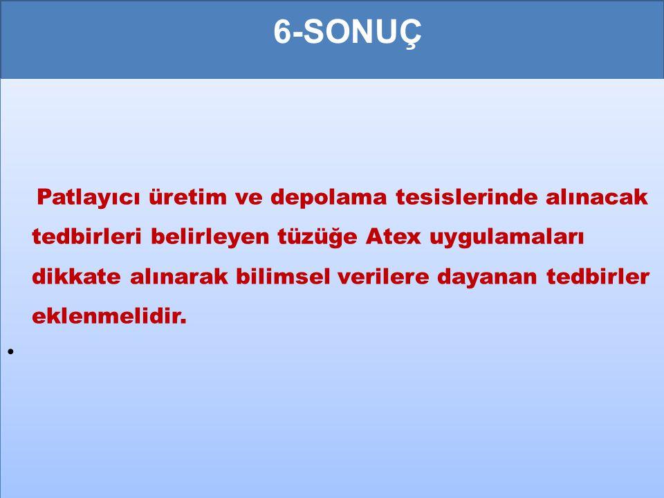6-SONUÇ