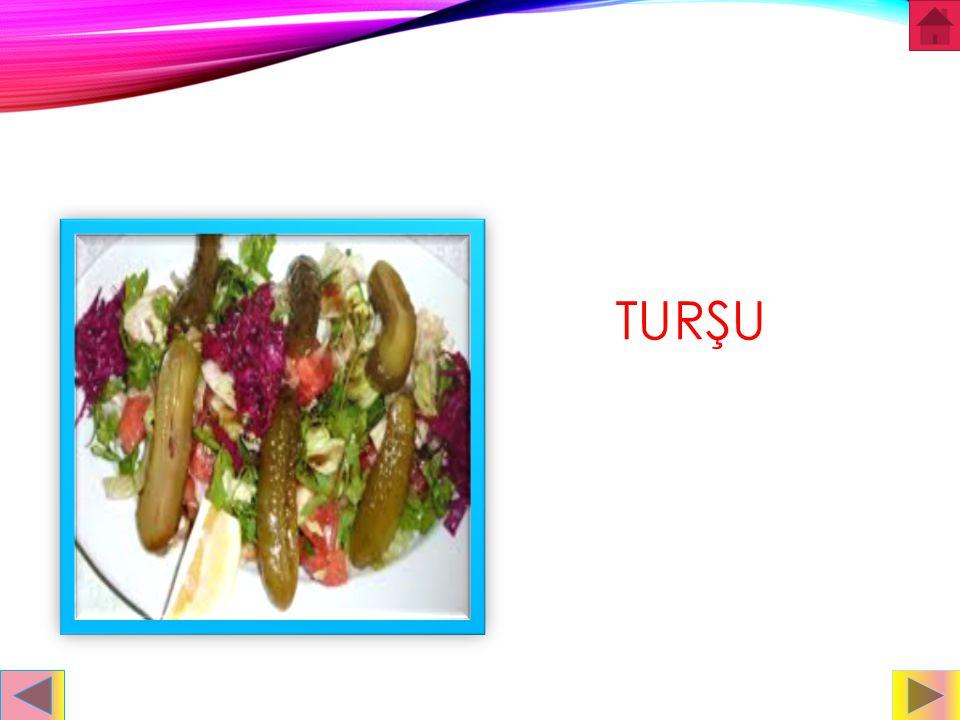 Turşu