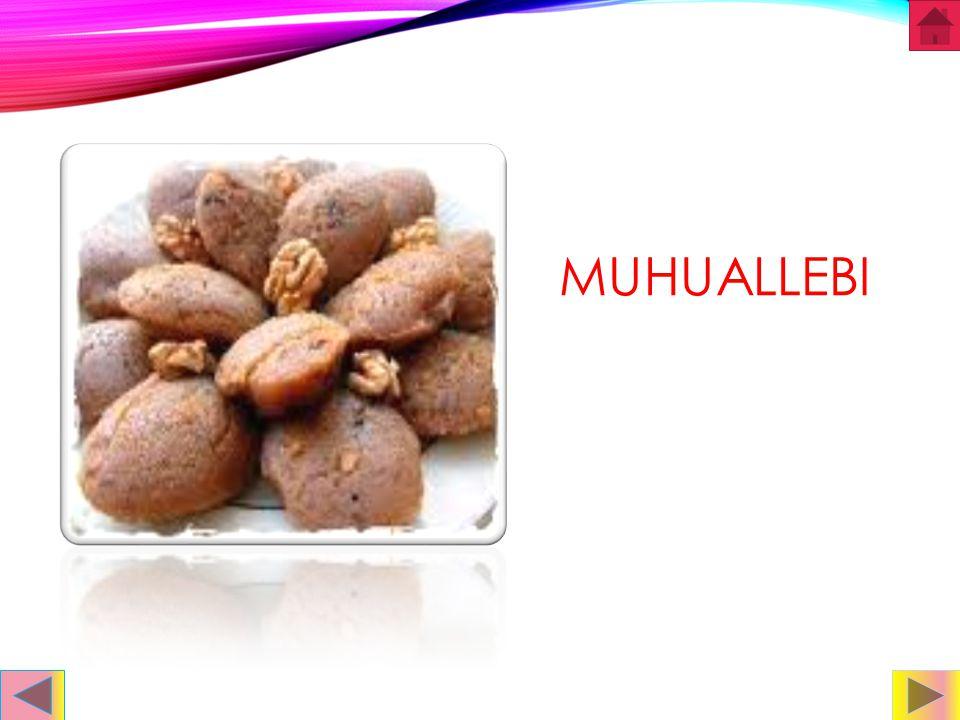 Muhuallebi
