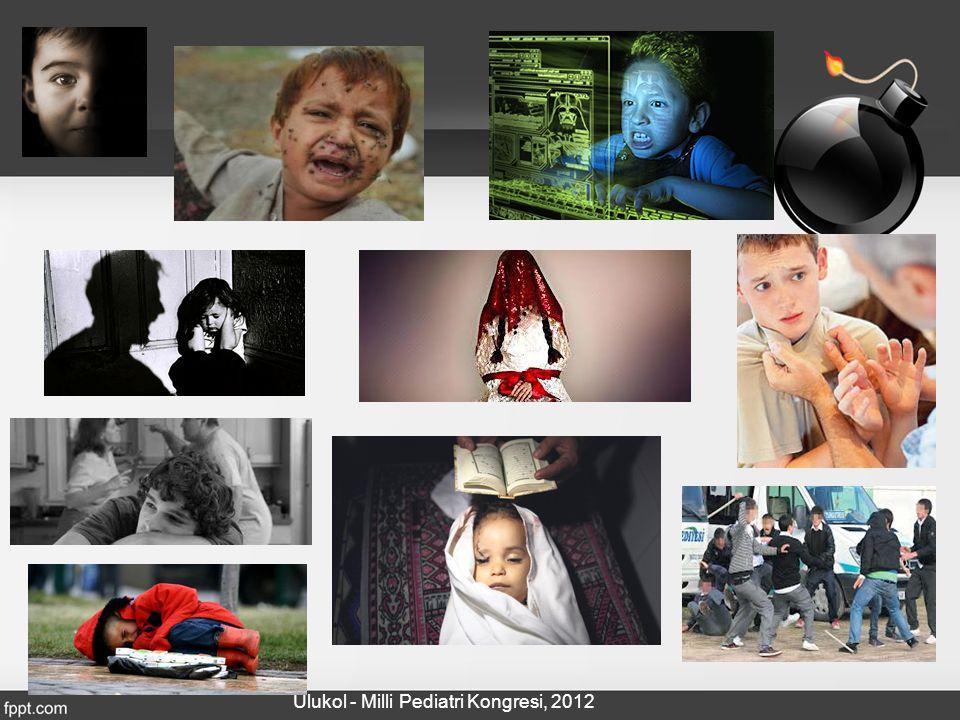 Ulukol - Milli Pediatri Kongresi, 2012