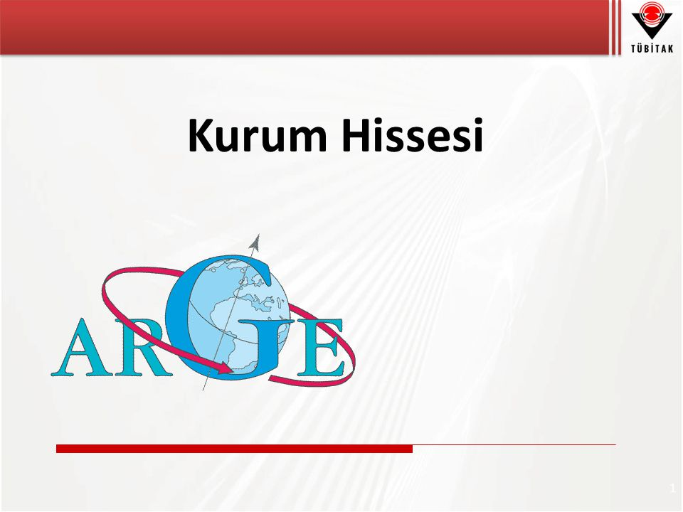 Kurum Hissesi 1