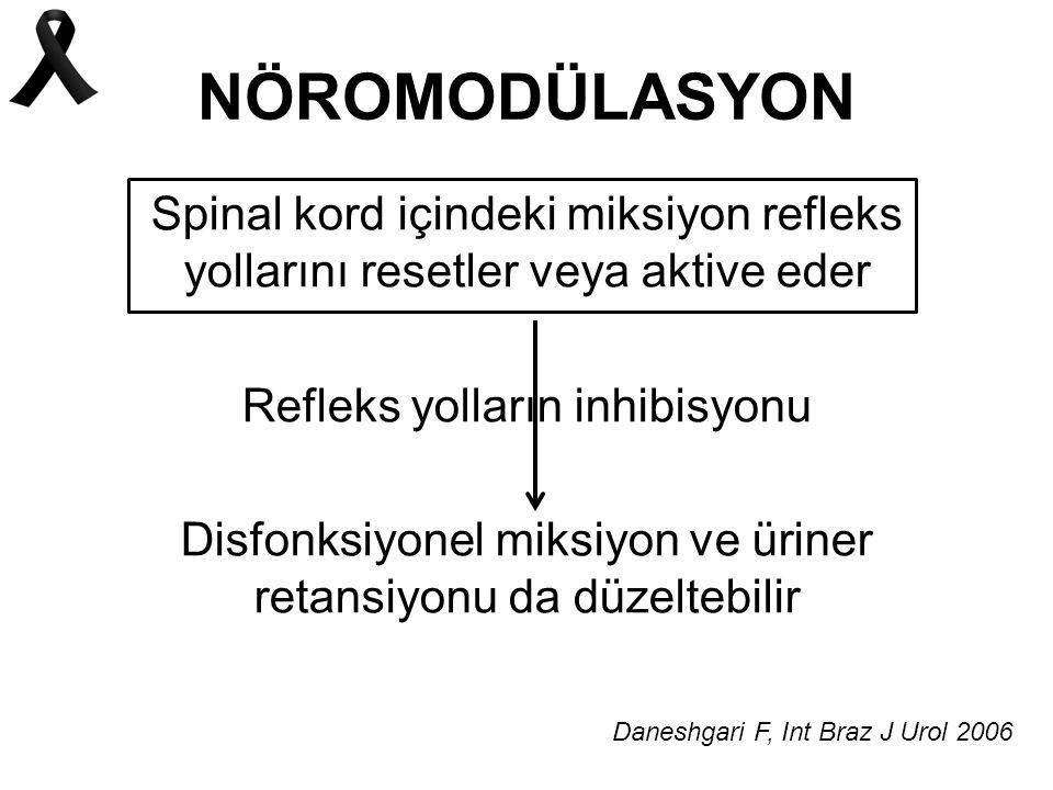 NÖROMODÜLASYON
