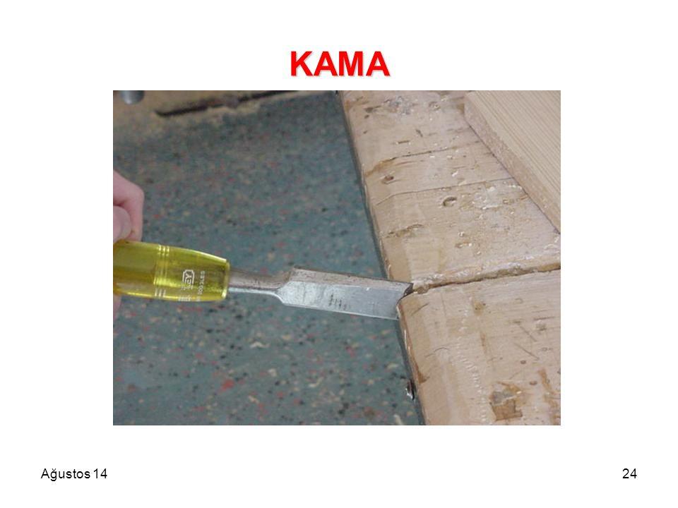 KAMA Nisan 17