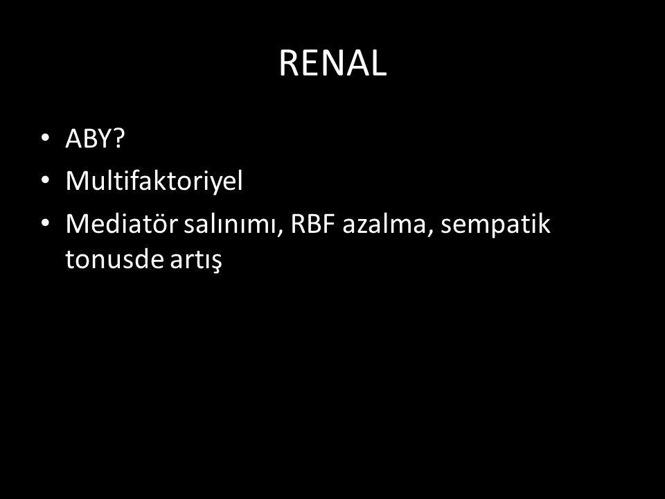 RENAL ABY Multifaktoriyel