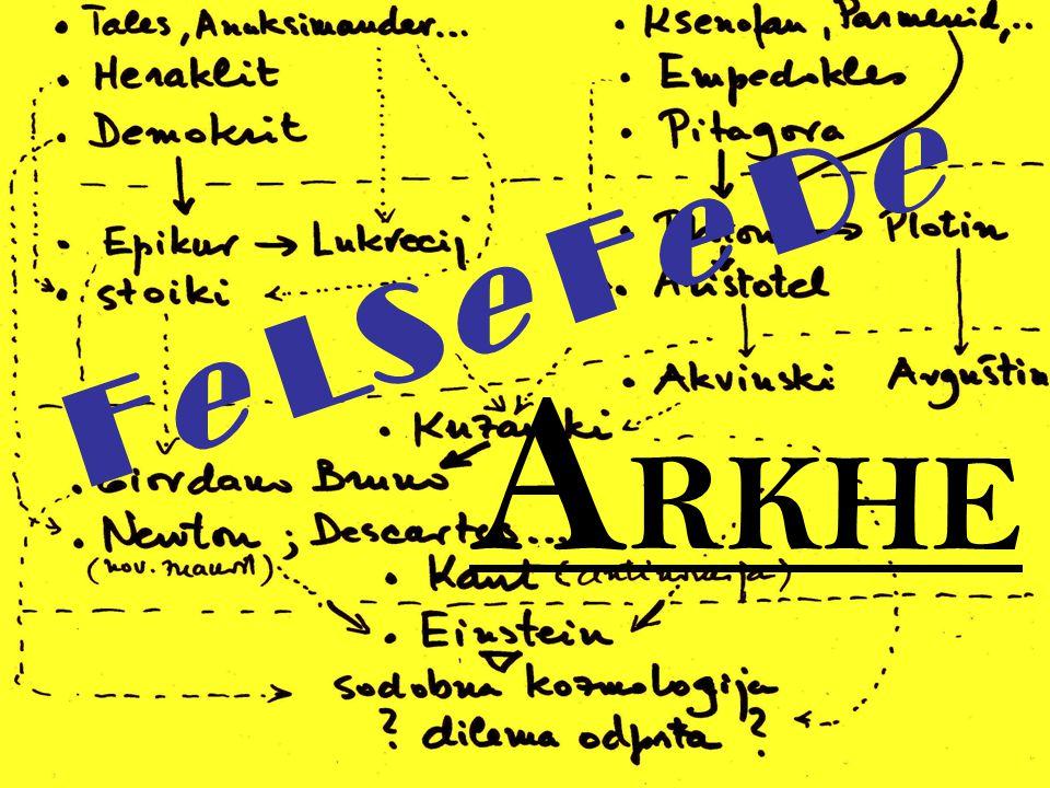 Fe LSe Fe De ARKHE 05.04.2017